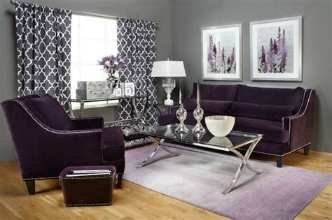 15 catchy living room designs with purple accent home 15 catchy living room designs with purple accent purple