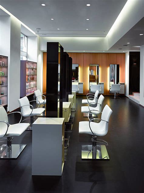 hair salon layout hair salon design salony stuff