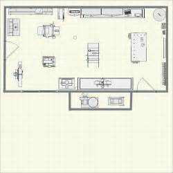Home Shop Plans by Willy S Wood Shop Fine Woodworking Woodshop Layout