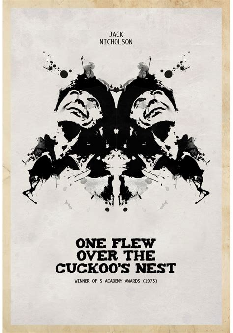one flew over the cuckoo s nest by edgar ascensao