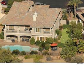 Oj House by O J Staying In Vegas Home On Golf Course