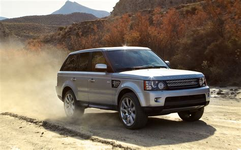 2013 Range Rover Sport Photo Gallery Motor Trend