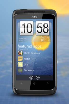 htc trophy themes htc phone review archives gadget 400