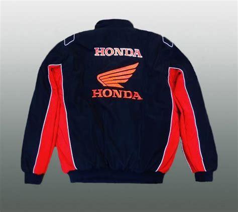Honda Motorrad Jacke by Honda Jacke