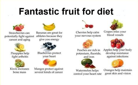 Detox Diet Day 1 Fruit by Archives Connecttoday