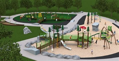 new victoria park playground to open this spring