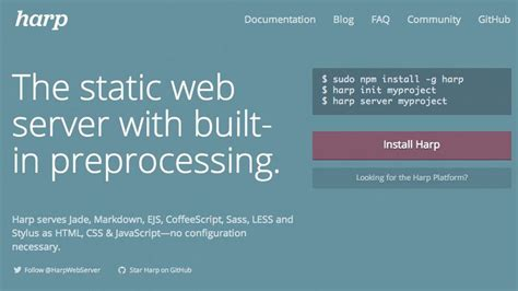 jade layout variables 13 static site generators to help you build your ultimate