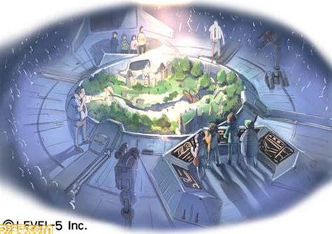 einige bilder zur bald anlaufenden tv serie gibt es obendrauf nippon dungeon seite 32 playstation forum
