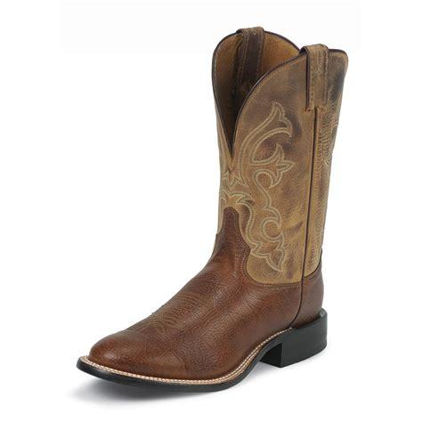 tony lama boots s tony lama 174 11 quot conquistador western boots 578446