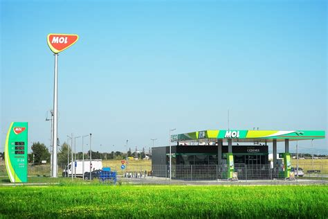 MOL Group records operational result of USD 590 mln in Q3