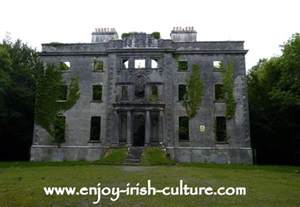 In Laws House irish big houses the history of moore hall county mayo