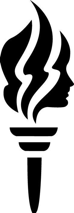 imagenes antorcha mujeres jovenes sud young women torch clipart
