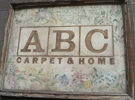 such pretty things abc carpet and home