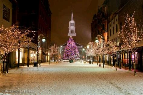 church street burlington vt always the best at