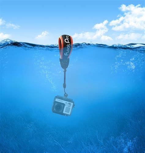 got a gopro keep it safe in the water a must gopro accessory http www floatpro co