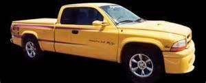 Dodge Killer Bee Dodge Dakota Killer Bee