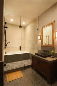 Traditional japanese asian bathroom los angeles by
