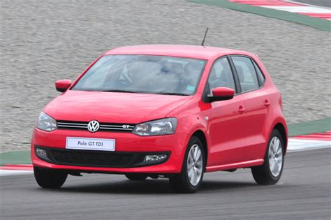 Volkswagen Polo Review 1.6 TDI   Cars First Drive
