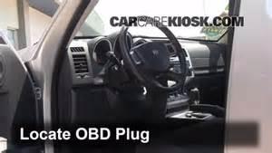 Dodge Nitro Engine Light Engine Light Is On 2007 2011 Dodge Nitro What To Do