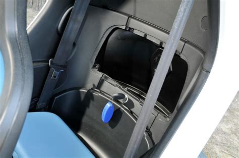 renault zoe boot space renault twizy design styling autocar