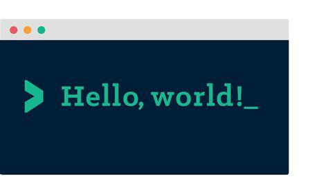 hello world hello world redox