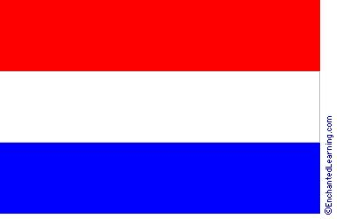 the netherlands flag bandiere altre idee