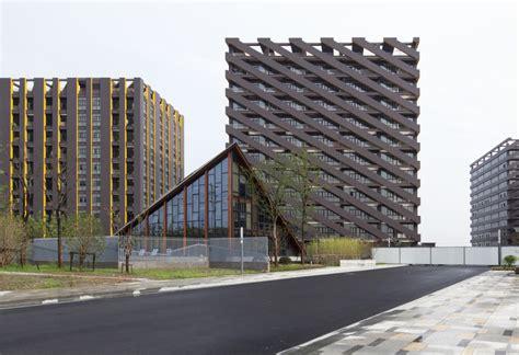 pavillon architektur holz wood pavilion fmd architects