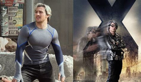 quicksilver movie stream how avengers 2 made quicksilver look so fast houston