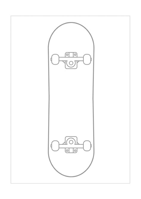 skateboard designs coloring pages skateboard coloring pages 006