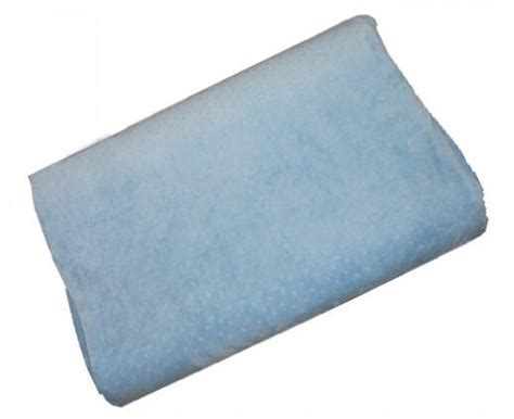 Urethane Foam Pillow by