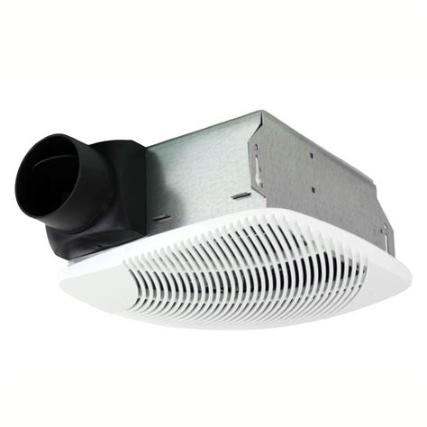 bathroom duct fan nx503 bath fan 50 cfm 3 quot duct