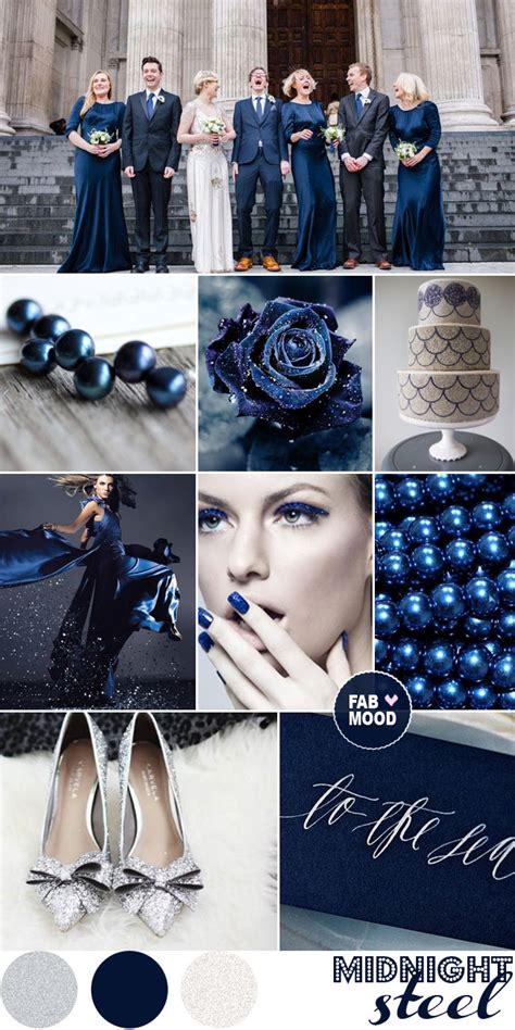 blue wedding colour paletttes   blue wedding theme