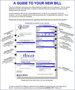 City Of Utilities Bill Pay Utility Payment Services City Of Milpitas