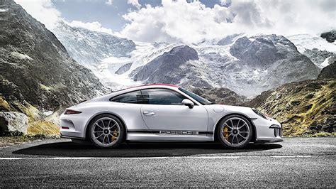 porsche r porsche 911 r 2016 2017 autoevolution