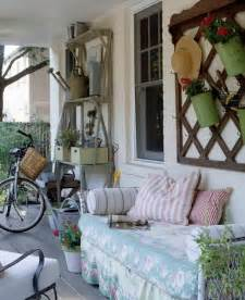 Porch Decor Ideas 33 Creative Porch Decorating Ideas Shelterness