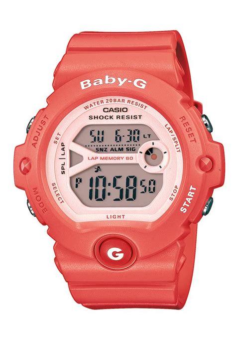 casio baby g digital bg 6903 4er nur 65 00