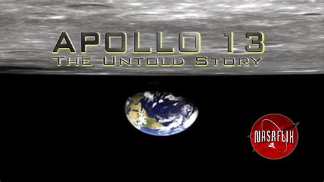 bringing columbia home the untold story of a lost space shuttle and crew books nasaflix apollo 13 the untold story