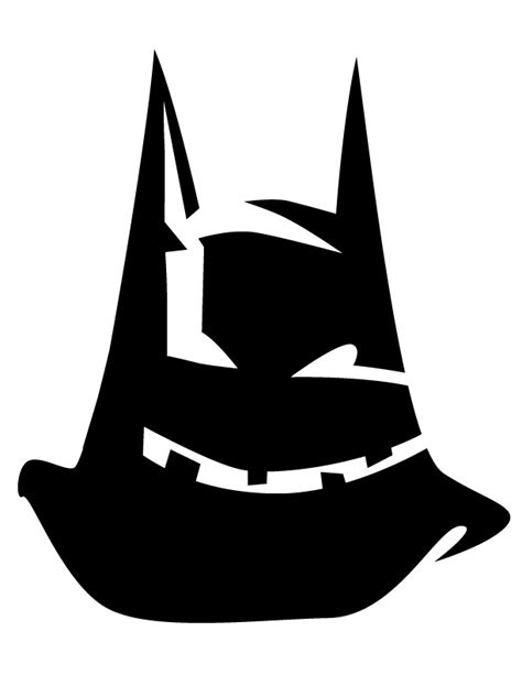 printable pumpkin stencils batman best photos of batman pumpkin carving templates easy