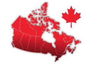 free us canada vector map canada day vector map free vector stock