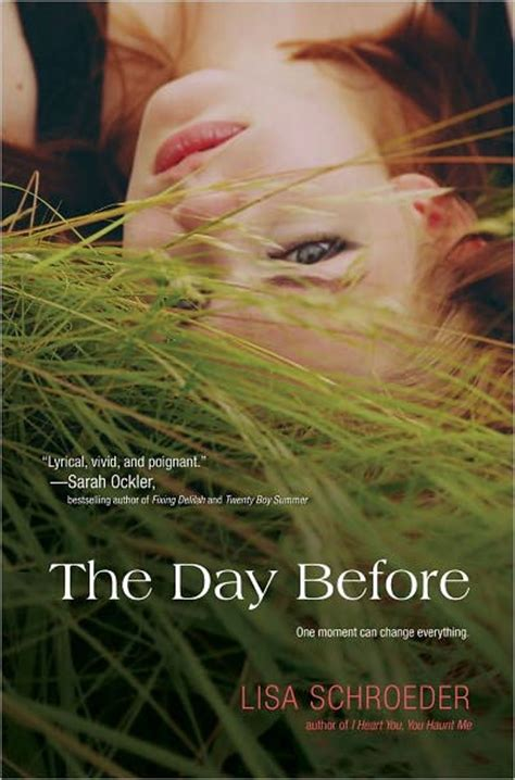 the before a novel books the day before by schroeder nook book ebook