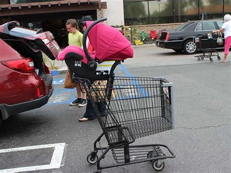 shopping cart seat top 10 best and worst car seat laws in america autobytel