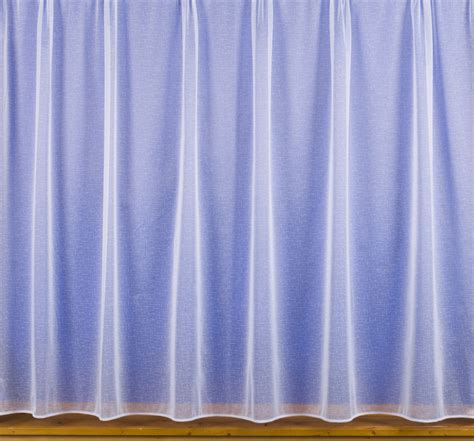 weighted voile curtains 3696 plain slub net net curtains curtains linen4less