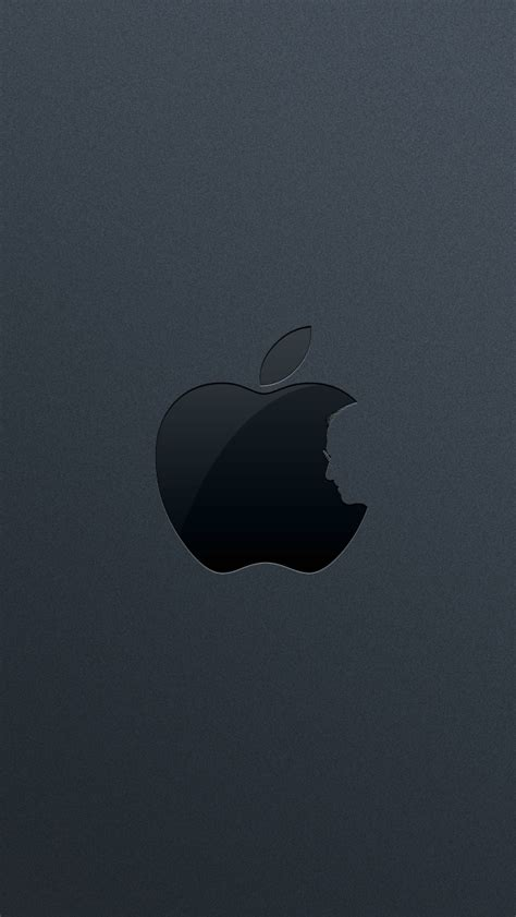 iphone wallpaper hd logo hd apple iphone 5 logo wallpapers hd