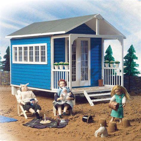 the summer house the dolls house emporium the summer house kit