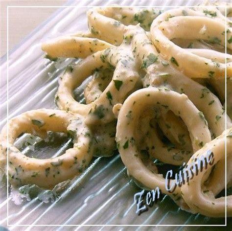 cuisiner encornet cuisiner des anneaux d encornets 28 images rago 251 t