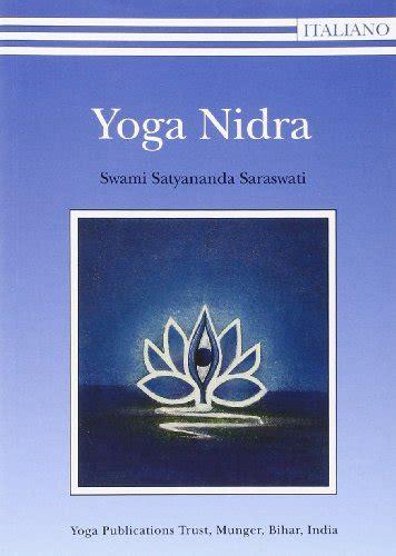 libro yoga nidra yoga nidra libro lol