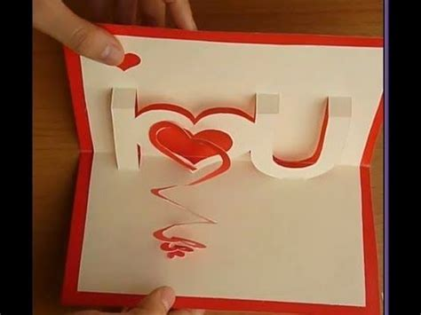 How To Make Things Pop Out On Paper - 15 best images about pop up cards on