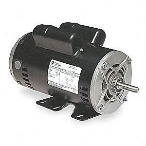 marathon motors 5 hp light duty air compressor motor 3450 nameplate rpm 230 voltage 3k790