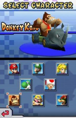 how do u get the new mystery character in cross road on the new update mario kart ds u scz rom