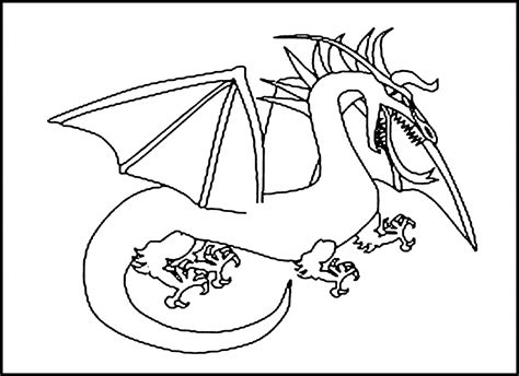 printable coloring pages dragons free printable dragon coloring pages for kids